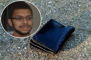 Молодой человек нашел возле своей машины кошелек и вернул его владельцу. Через несколько недель он получил письмо
