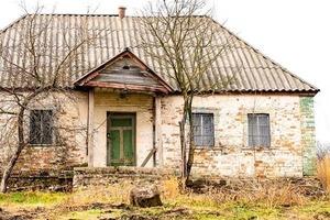 Вперед в прошлое: дом был пуст с 1950 годов, но то, что было найдено внутри, поражает