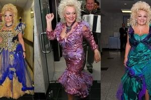Уволить бы их стилиста: как выглядят самые безвкусно одетые российские звезды (фото)