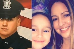 Восьмилетняя девочка, никогда не знавшая отца, оплатила в кафе ужин незнакомого полицейского
