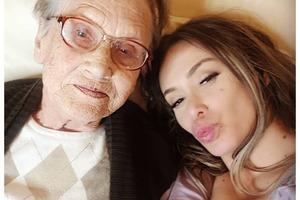 80-летняя бабушка попросила внучку изменить ей внешность. Сегодня она самая гламурная пенсионерка в мире