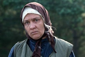 Как выглядела в юности баба Шура из фильма «Любовь и голуби» (фото)