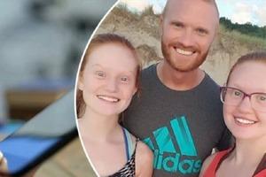Отец решил проверить переписку дочери. Бдительность мужчины спасла девочке жизнь