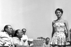 Какой Софи Лорен была в 15 лет: фотографии, сделанные в 1950-м