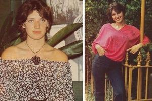 Как сложилась жизнь Лили Гасинской, которая уплыла из СССР в одном бикини