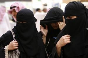 Они прячут свою красоту: как выглядят саудовские женщины без хиджаба (фото)