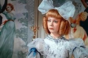 """Как сложилась судьба фарфоровой красавицы, сыгравшей куклу в сказке """"Три толстяка"""""""