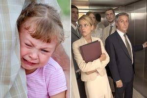 Мама грубо ругала маленькую дочку на глазах у чужих людей. Слова незнакомца девочка запомнила на всю жизнь