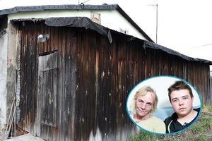 17-летнему парню было стыдно, как выглядит их с бабушкой дом. Но за 5 дней им сделали такой ремонт, которому позавидуют соседи