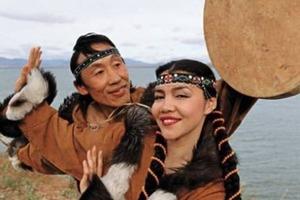 """Как поступают с вдовой: необычный нюанс семейных отношений чукотских народов под названием """"левират"""""""