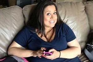 Муж с любовницей называли ее жирной. Женщина решила действовать