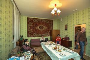 Десять вещей и предметов интерьера, которые выдадут советского человека даже в современной квартире