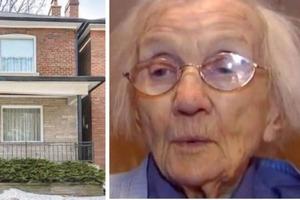 Ожидали разруху, а попали в сказку: риелторы удивились тому, как выглядит квартира 96-летней старушки