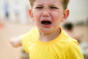 Мой ребенок - рекордсмен по истерикам. Бесценный совет соседки решил проблему раз и навсегда