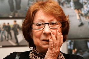 Лия Ахеджакова искала свою любовь всю жизнь. И только в 63 года нашла ее
