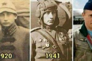 Невероятная схожесть: 7 известных людей, которые могут показаться бессмертными после просмотра фото