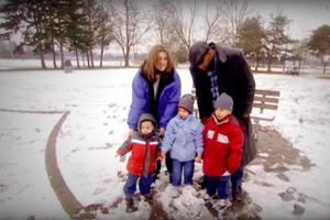 Неожиданные результат теста ДНК показали маме, что не она рожала своих 3 детей