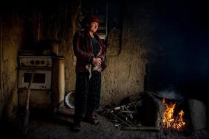 Как живут таджики у себя на родине (фото)
