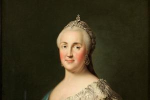 """Любвеобильная Екатерина II. Каких мужчин предпочитала """"шальная императрица"""""""