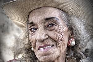 Мудрые советы для жизни, которые бабушка Зельда завещала своим потомкам