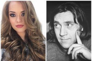 20-летняя внучка Владимира Высоцкого выросла настоящей красавицей, но до сих пор держит обиду на деда