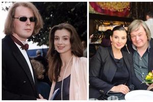 Как молоды мы были: как изменились спустя годы известные российские пары