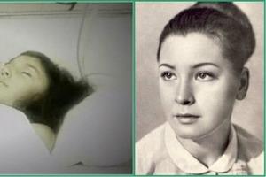 Надежда Лебедина - женщина, которая проспала летаргическим сном 20 лет