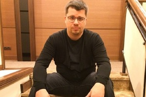 Гарик Харламов нашел своего двойника! Удивительно, но им оказалась женщина (фото)
