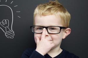 От отца или от матери: от кого дети наследуют ум