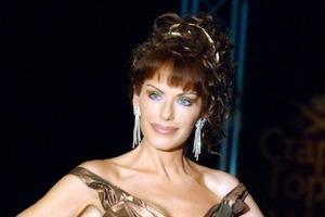 Она была восхитительной: икона стиля Ирина Понаровская - как выглядит сейчас?