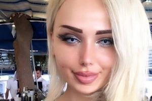 Популярная армянская Барби – как девушка выглядела до пластики