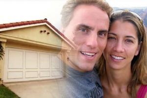 Семейная пара приобрела новый дом. Спустя пару дней они нашли под дверью странную записку, которая перевернула их жизнь с ног на голову
