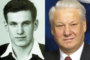 Как выглядели в молодости люди, руководившие странами и народами: архивные фото