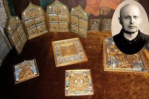 """Али-баба из Кировограда: загадка """"нищего"""" электрика, накопившего сокровища на миллионы долларов"""