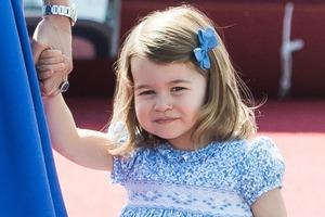 Причины, по которым дети принцессы Шарлотты будут лишены всех титулов