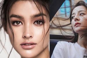 Азиатки с невероятной внешностью: 4 девушки, попавшие в список «самых красивых лиц»