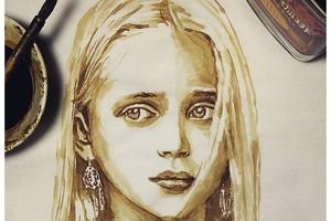 12-летнюю школьницу из России назвали одной из самых красивых девочек в мире. Как выглядит юная красавица