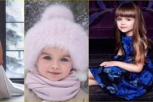 В 2017 году россиянка Настя Князева была названа самой красивой девочкой в мире. Как выглядит она сейчас