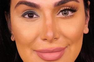 Визажист делится гениальными секретами красоты, которые делают глаза визуально больше