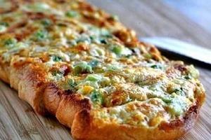Я готовлю завтрак за 5 минут: делюсь рецептом мини-пиццы, обожаемой моими детьми