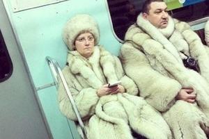 10 смешных сюжетов, которые иностранцы нашли в России