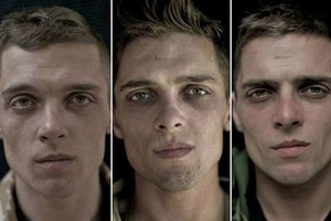 Как война меняет людей: фото солдат до, во время и после войны