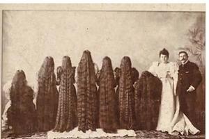 Взлет и падение: история семи сестер, сделавших состояние на собственных волосах
