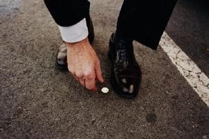 Какие вещи нельзя поднимать на улице, чтобы не навлечь на себя беду