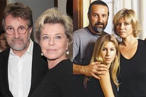 Они редко показываются на публике: 10 жен известных российских звезд