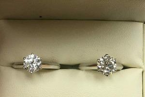 Как отличить настоящий бриллиант от циркония: лайфхак от ювелирной компании