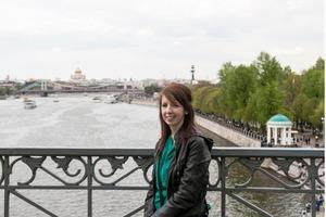 «Американка, к сожалению»: 10 причин, почему в России лучше, чем в США, глазами американки