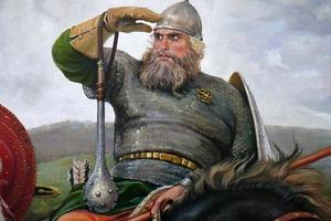 Двойка по истории: ошибки Васнецова в картине «Богатыри», о которых знают не все