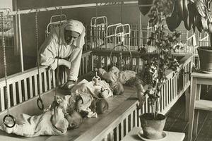 Дошкольные учреждения в советское время: воспоминания о том, как я ходила в ясли и детский сад (личная история)