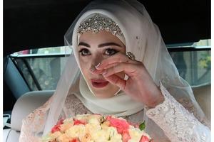Веселье без невесты: какими на самом деле бывают чеченские свадьбы